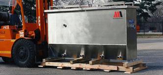 small flow oil water separators