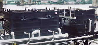 turn key oil water separation systems