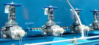 oil water separator accessories