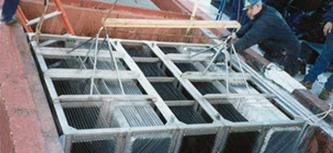 replacement oil water separators
