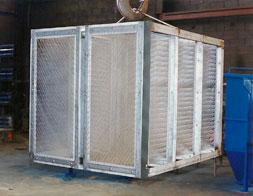premium oil water separators