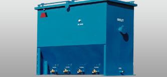 medium flow oil water separators