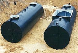 stormwater separators