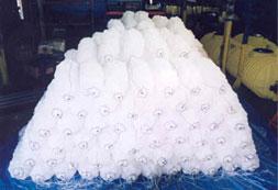 coalescing ball oil water separators
