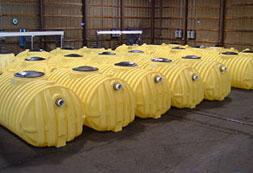 vehicle wash oily water separators