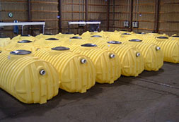 vehicle wash oily water separators