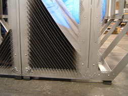 industrial oily water separator