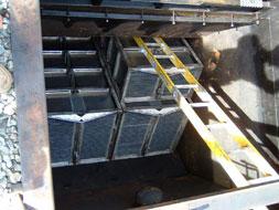 replacing oil water separators