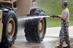 military oil water separators