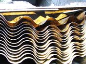 plastic CPI oily water separators