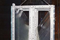 field adjustable oil water separators