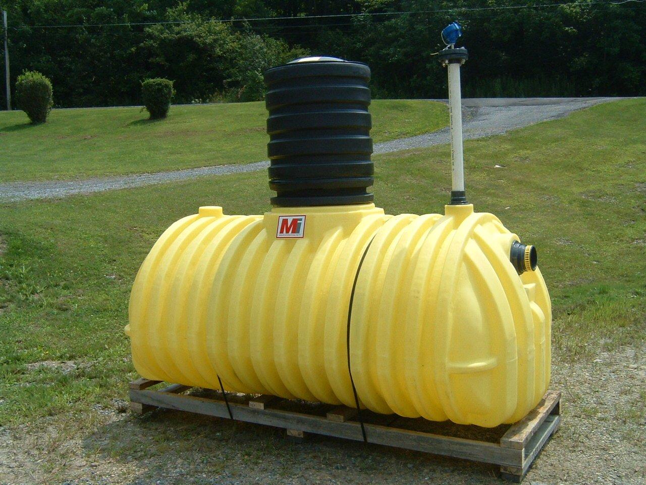 low flow oil water separators