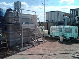 rental oil water separators